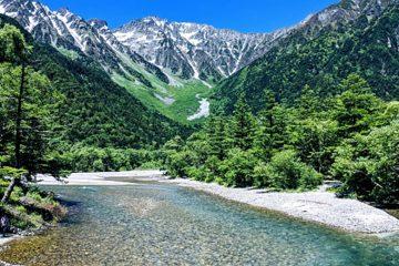 MOTAおすすめ クルマで行きたい長野県の温泉・観光スポット&露天風呂付き高級旅館3選