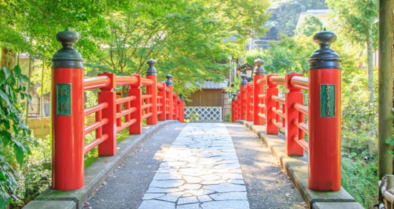 MOTAおすすめ 中伊豆の温泉ガイドと露天風呂付き客室のある高級旅館3選