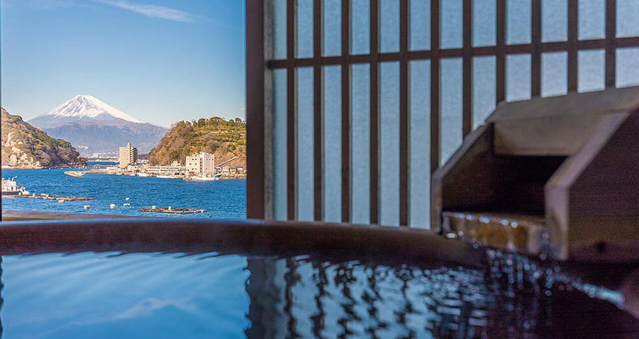 MOTAおすすめ クルマで訪れたい露天風呂付客室のある温泉宿3選