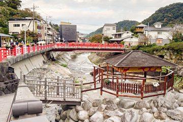 MOTAおすすめ 愛車で行きたい修善寺の温泉ガイドと露天風呂付き高級旅館