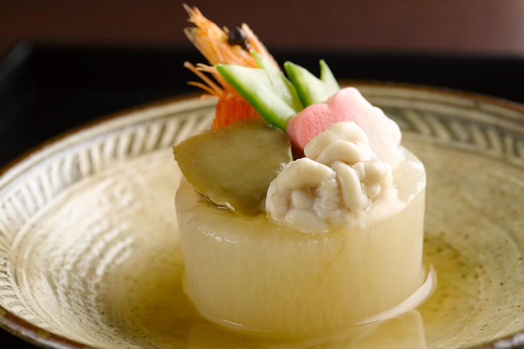 櫻湯 山茱萸